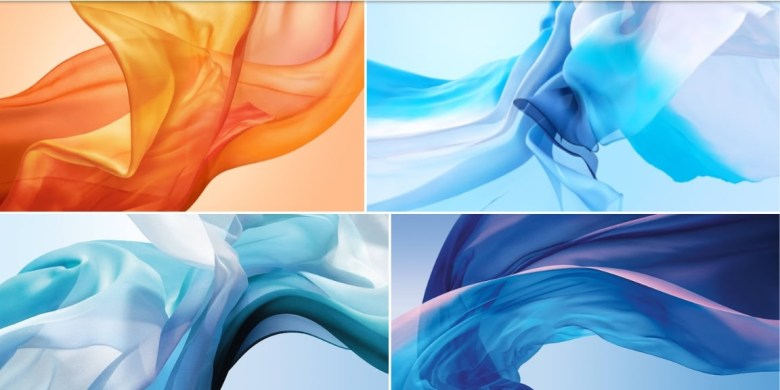 Download Apple MacBook Air 2018 Wallpapers