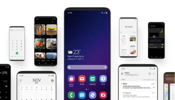 Unlocked Galaxy S8 (Plus) and Note 8 Snapdragon variants get One UI
