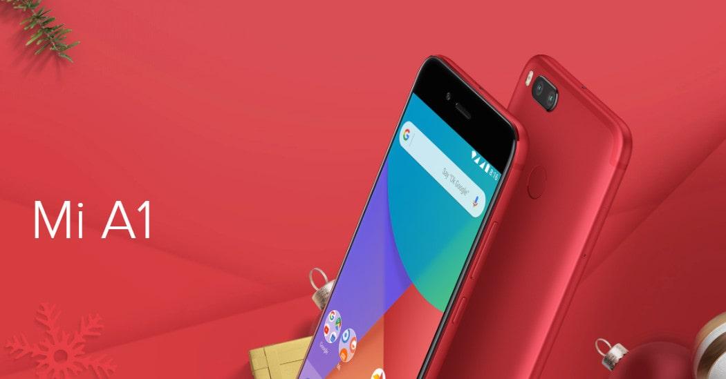 Download Xiaomi Mi A1 Android 9.0 Pie Beta OTA Update