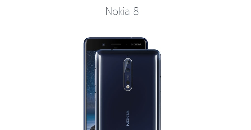 Download and Install Android 10 for Nokia 8