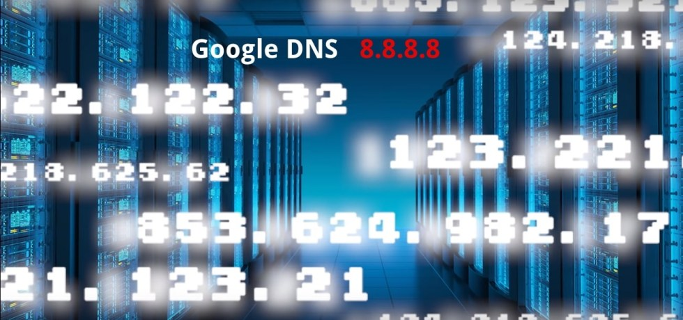 how to setup Google Public DNS over TLS on Android