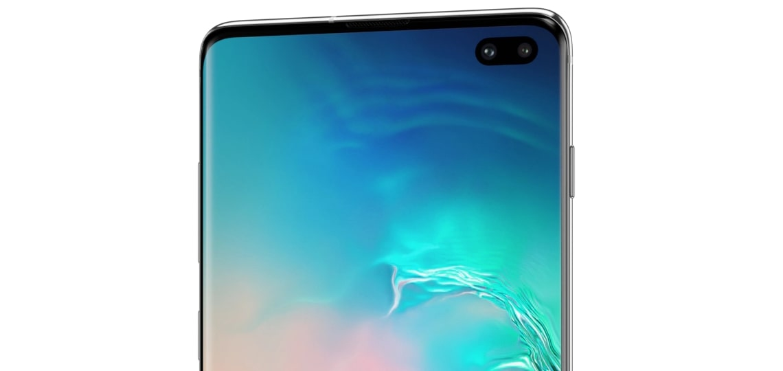 Download Samsung Galaxy S10 And S10 Plus Ringtones And Wallpapers