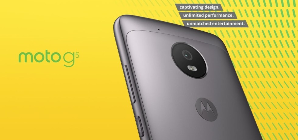Moto G5, G5 Plus, and Moto Z3 receives February 2019 Security Patch