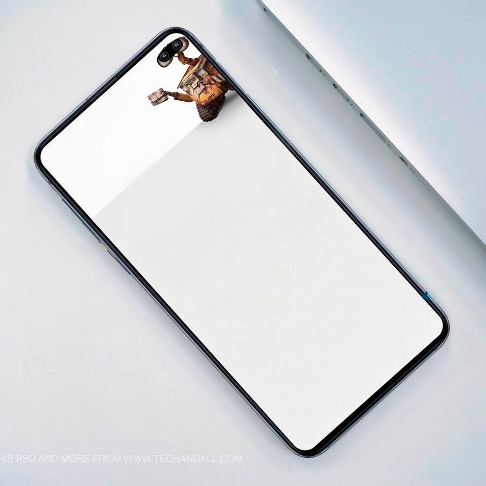 Punch Hole Wallpapers for Samsung Galaxy S10 Plus