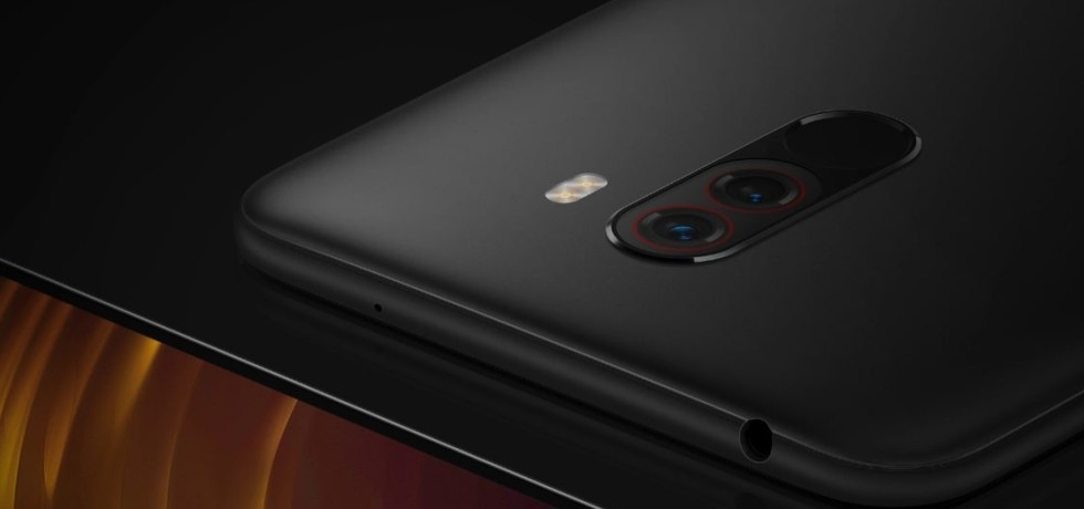 Poco F1 google camera 7.2 mod apk download