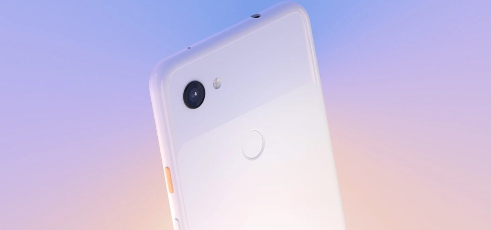 Download Google Pixel 3a and 3a XL Android Q Beta 3