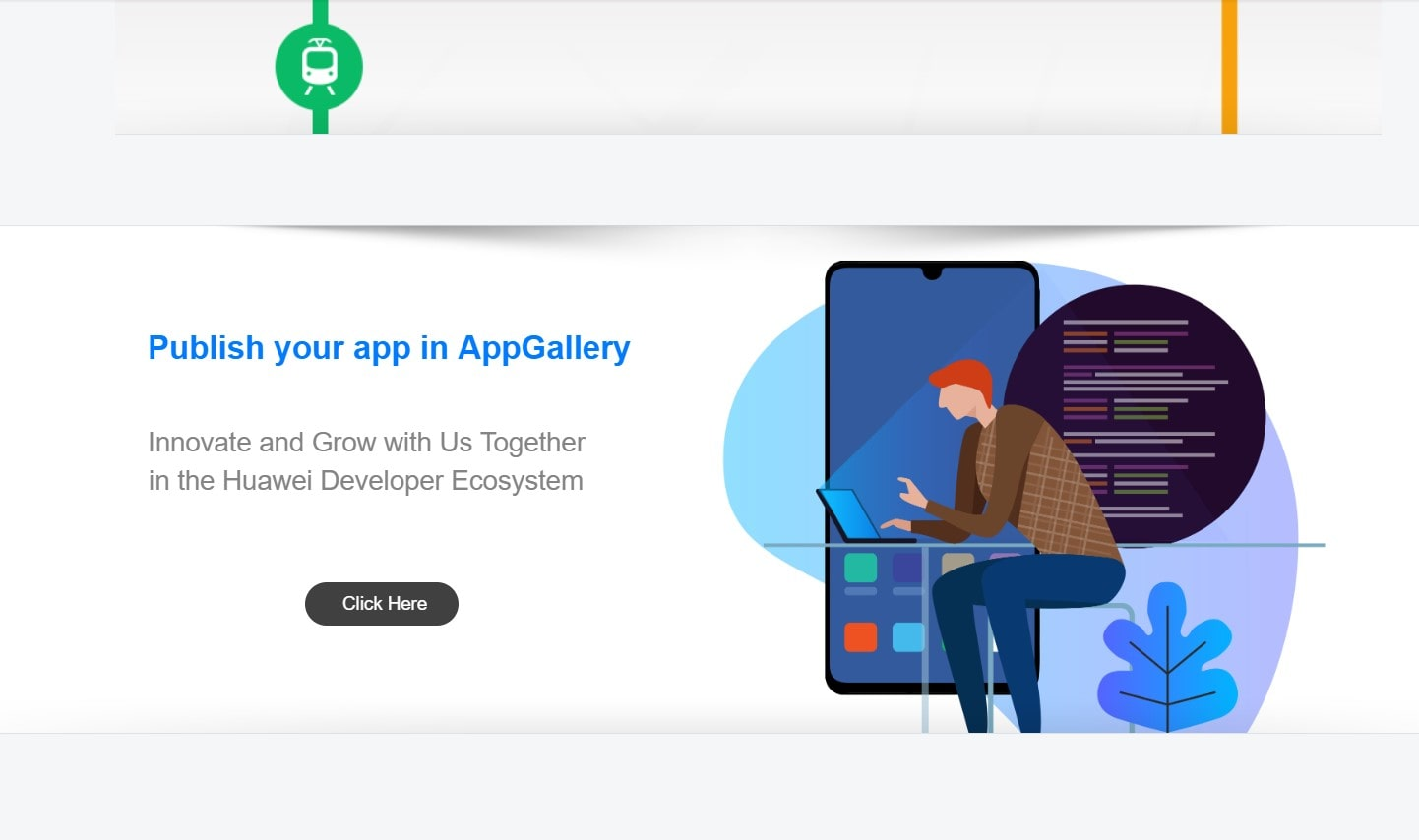 Huawei AppGallery publish your android app