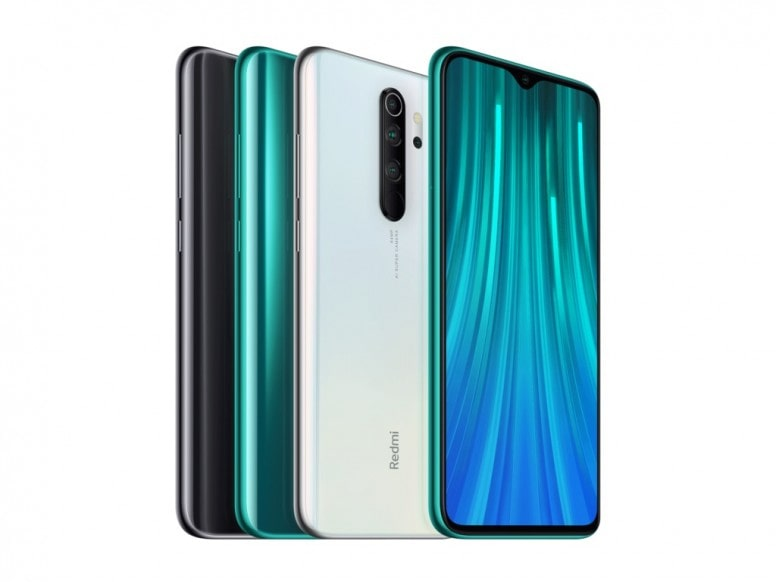 Xiaomi Redmi Note 8 Pro Wallpapers download min