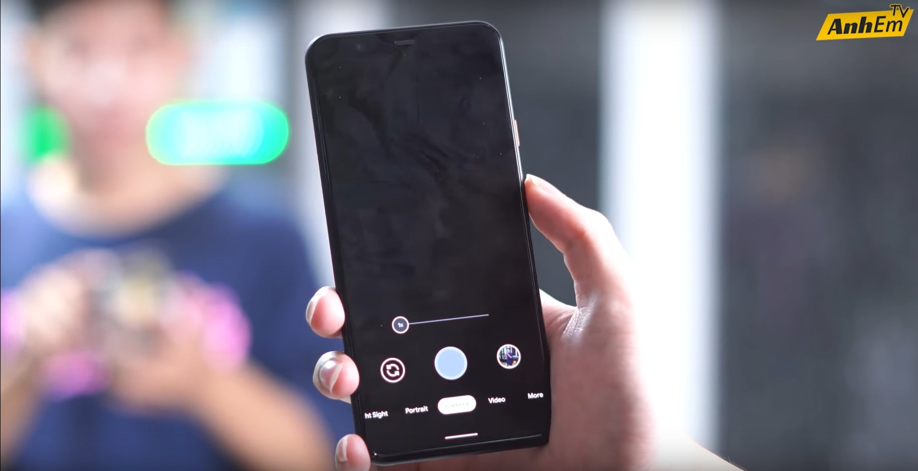 Download GOOGLE PIXEL 4 XL camera APK