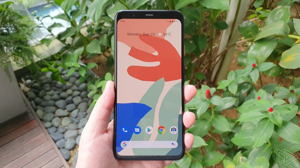 Download Google Pixel 4 Launcher, Pixel Themes, and Wallpaper APK