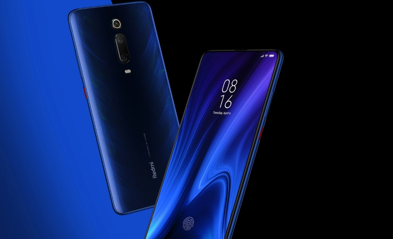Redmi K20 Pro MIUI 11 based on Android 10 9 Pie ota update global stable ROM