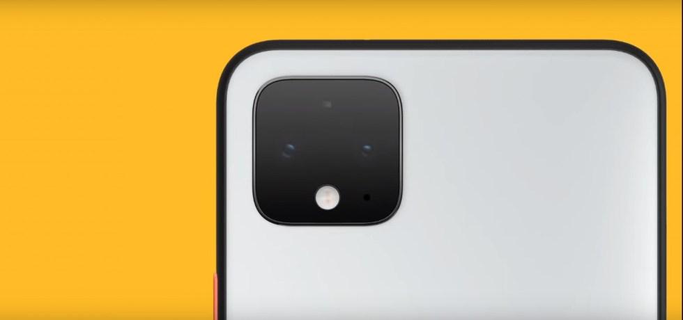 Download Latest Google Camera 7.2 APK from the Google Pixel 4 (XL) - Gcam 7.2 Mod APK