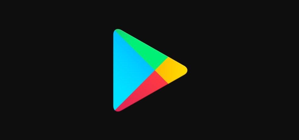 Google Play Store dark Mode APK download