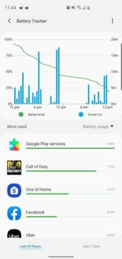 Samsung Galaxy Labs screenshots (1)