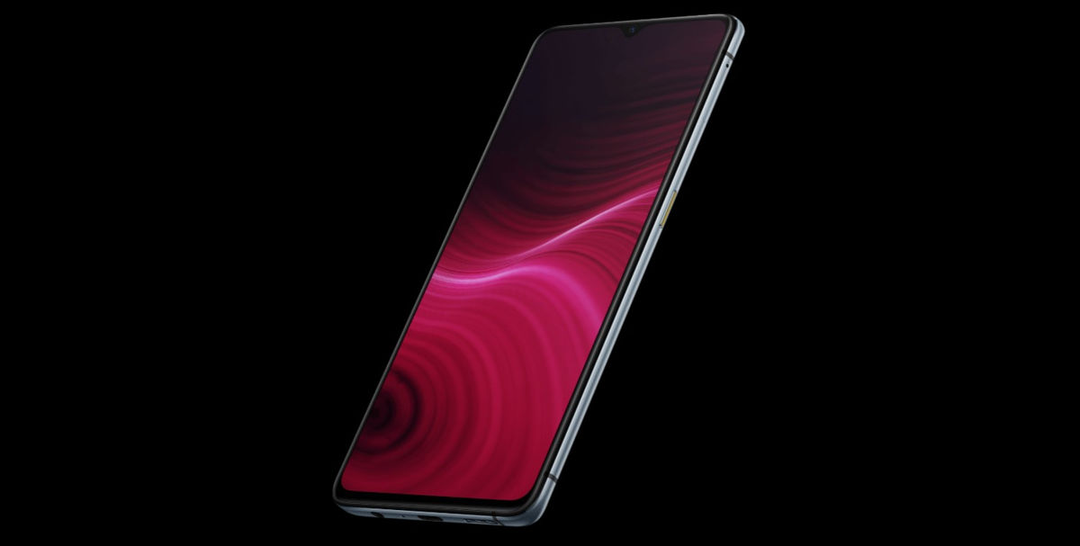 download realme X2 Pro wallpapers