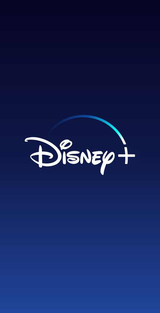 Disney+ for Android Screenshot
