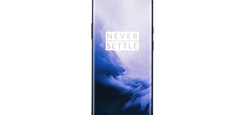 Android 10 for T-Mobile OnePlus 7 Pro