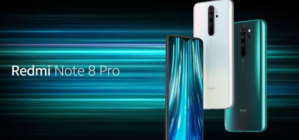 Download Android 10 for Xiaomi Redmi Note 8 Pro based on MIUI 11 Global Stable ROM