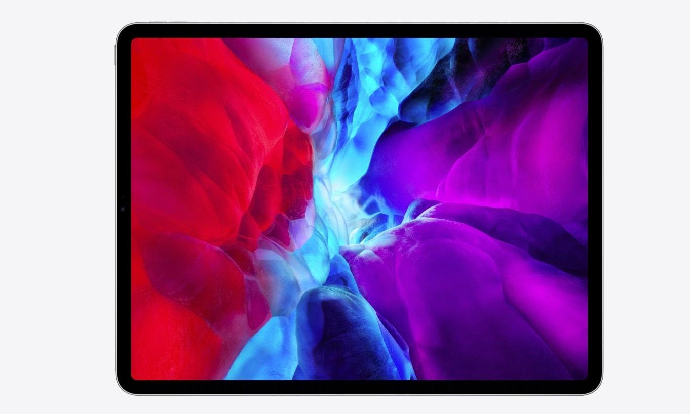 Download Apple iPad Pro 2020 Wallpapers min