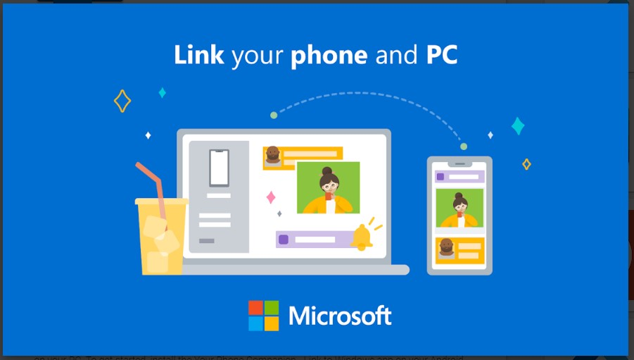 Pickup calls from your PC