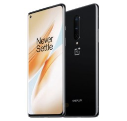 OnePlus 8 Pro color black