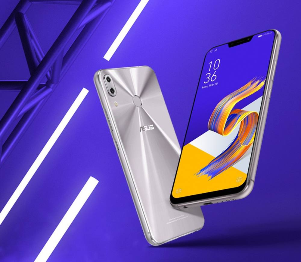 Download latest firmware update for Asus Zenfone 5 and 5z