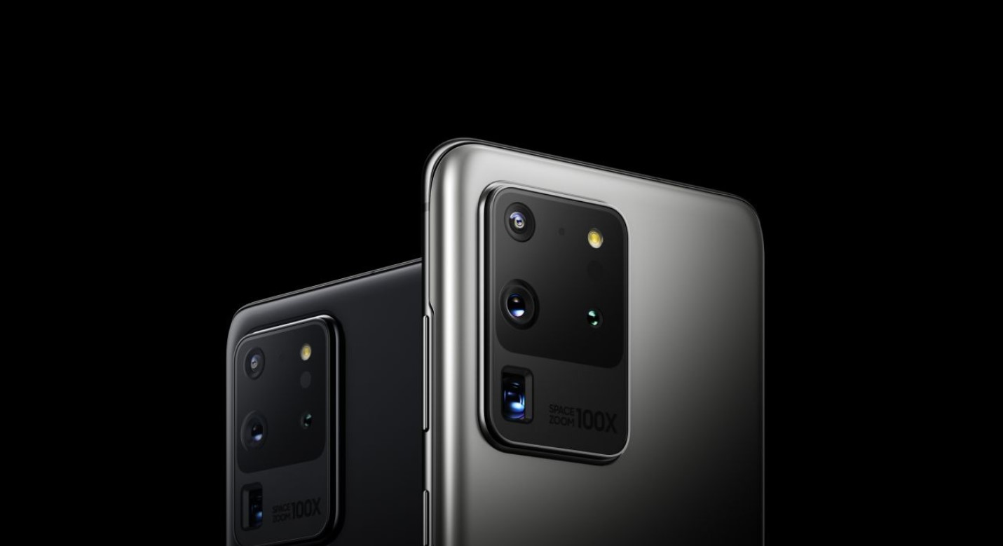Download Google Camera APK for Samsung Galaxy S20 S20+ and S20 Ultra Gcam Mod
