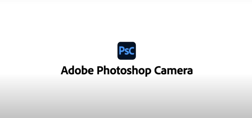 Adobe Photoshop Camera APK download