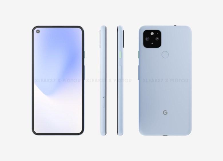 Google Pixel 5 XL -androidsage.com (1)