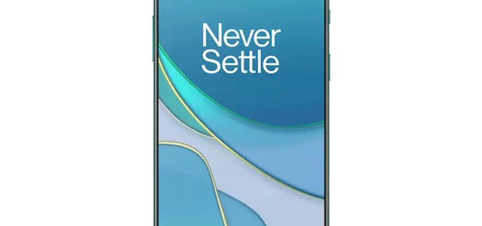OnePlus 8T Wallpapers