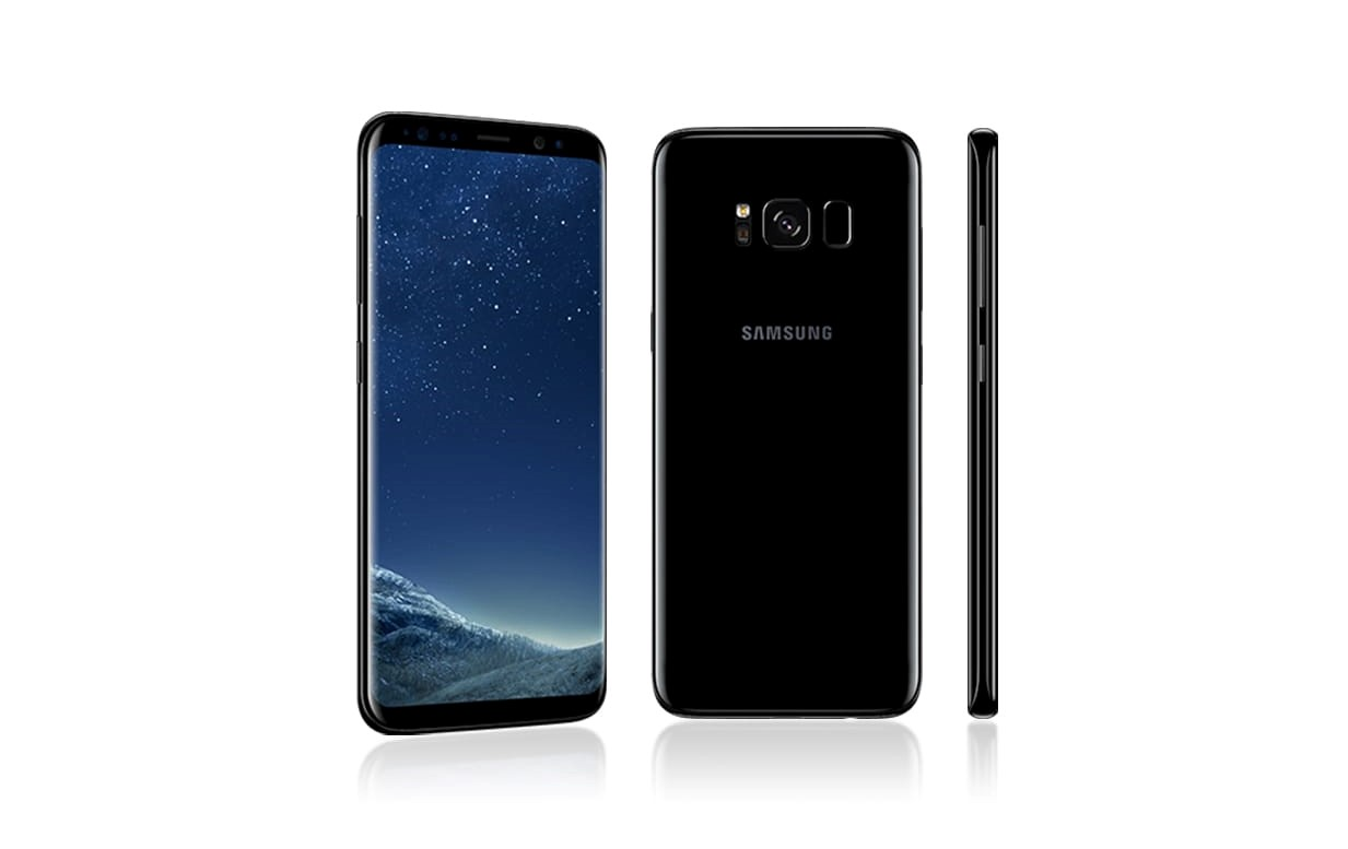 Download Android 10 for Galaxy S8, S8+, and Note 8 with One UI 2.5 based HadesROM Q