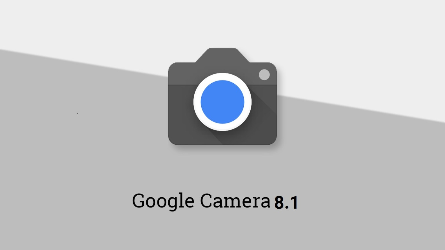 Download latest Google Camera APK v8.1.101