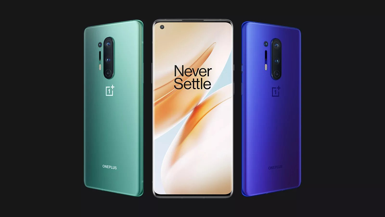 OnePlus 8 and 8 Pro latest oxygen os update download