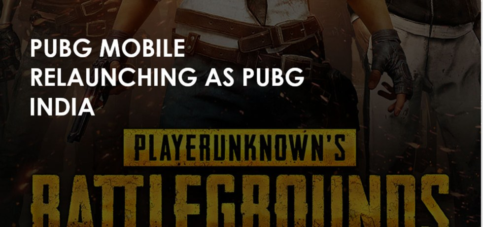PUBG Mobile India launch details APK download, and more