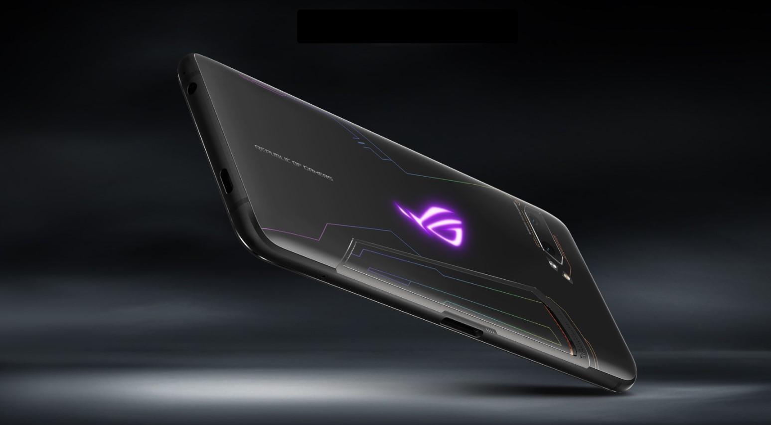 ROG Phone 2 Gaming Phone latest update