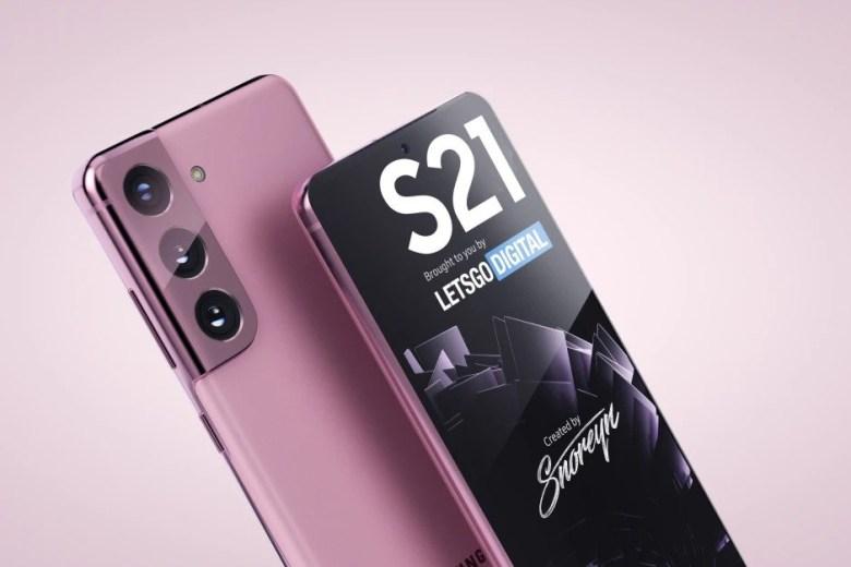 Samsung-Galaxy-S21-5G-leak-details