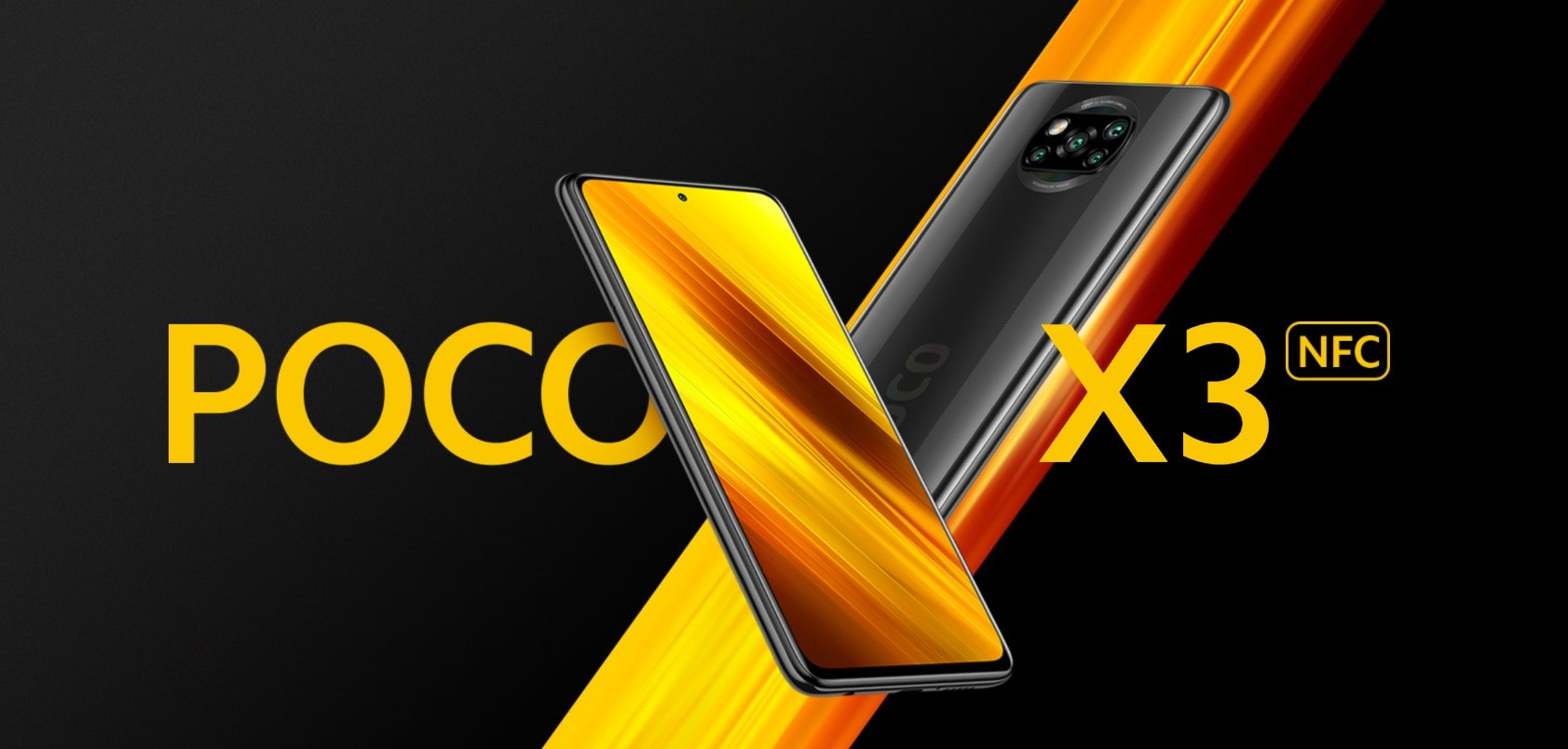 download POCO X3 NFC latest OTA update miui