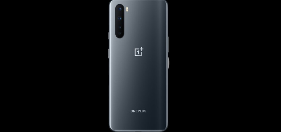 OnePlus Nord latest update download