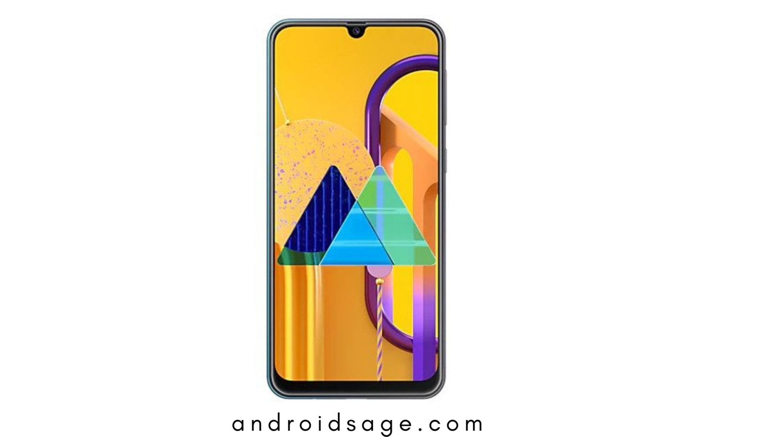 Samsung Galaxy M30s Android 11 update with One UI 3