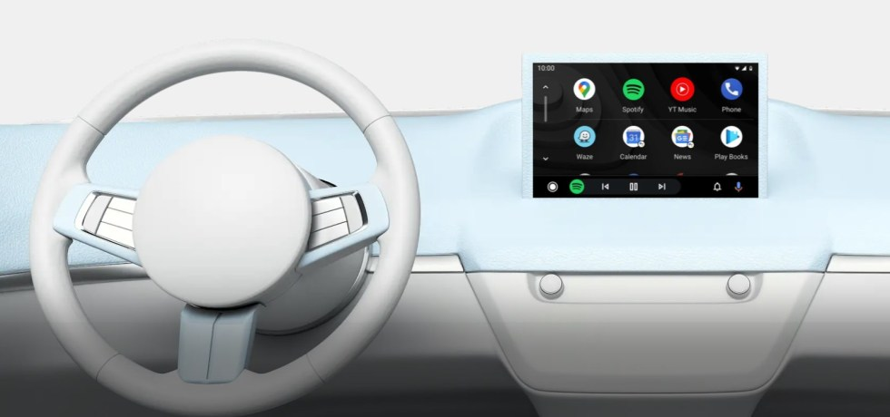 Android Auto APK Download
