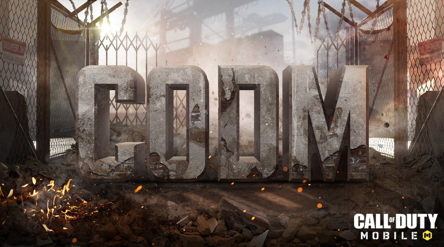 Download Call of Duty Mobile 1.0.20 APK + OBB Files | CODM Season 2 Update