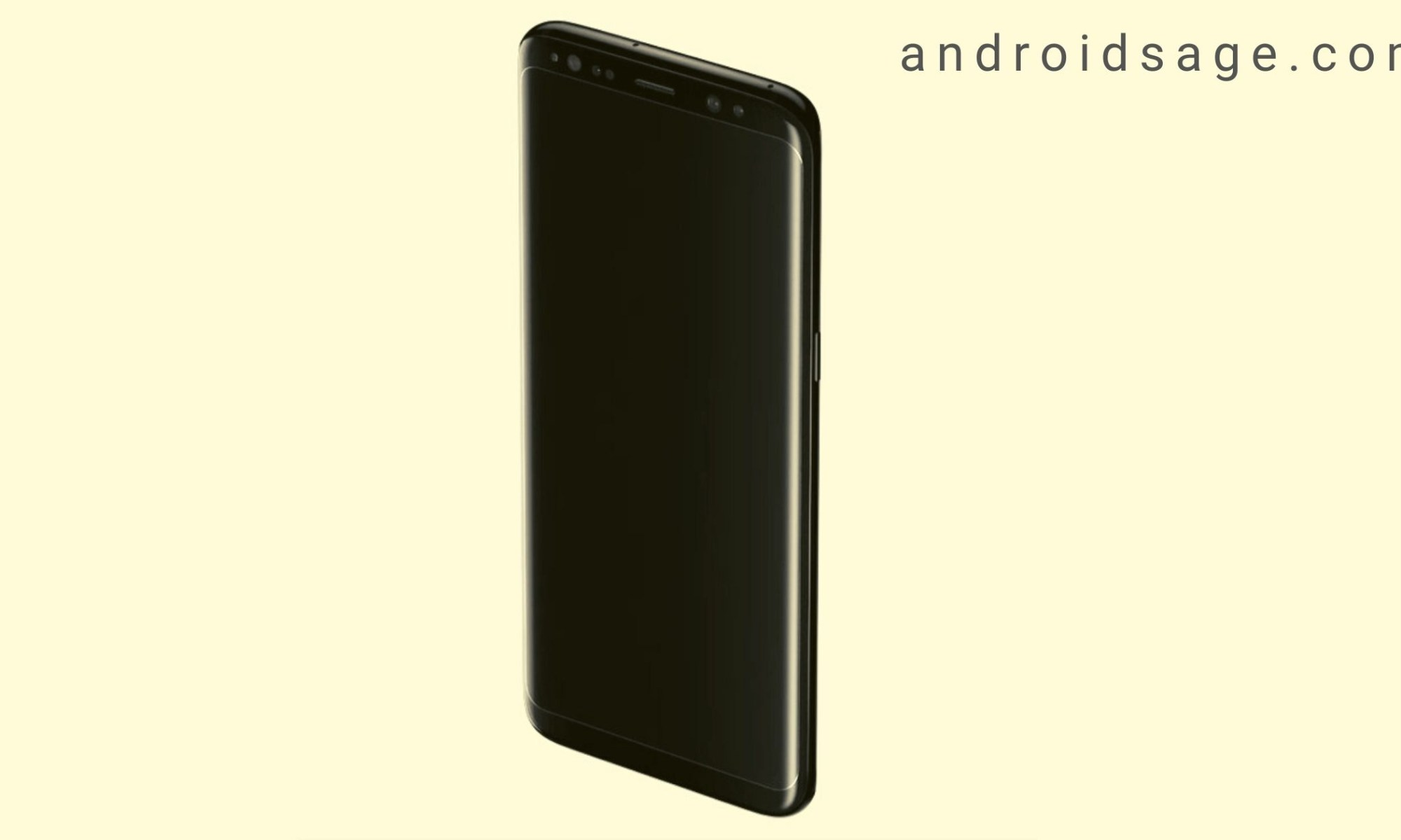 Galaxy S8 and S8+ Android 11