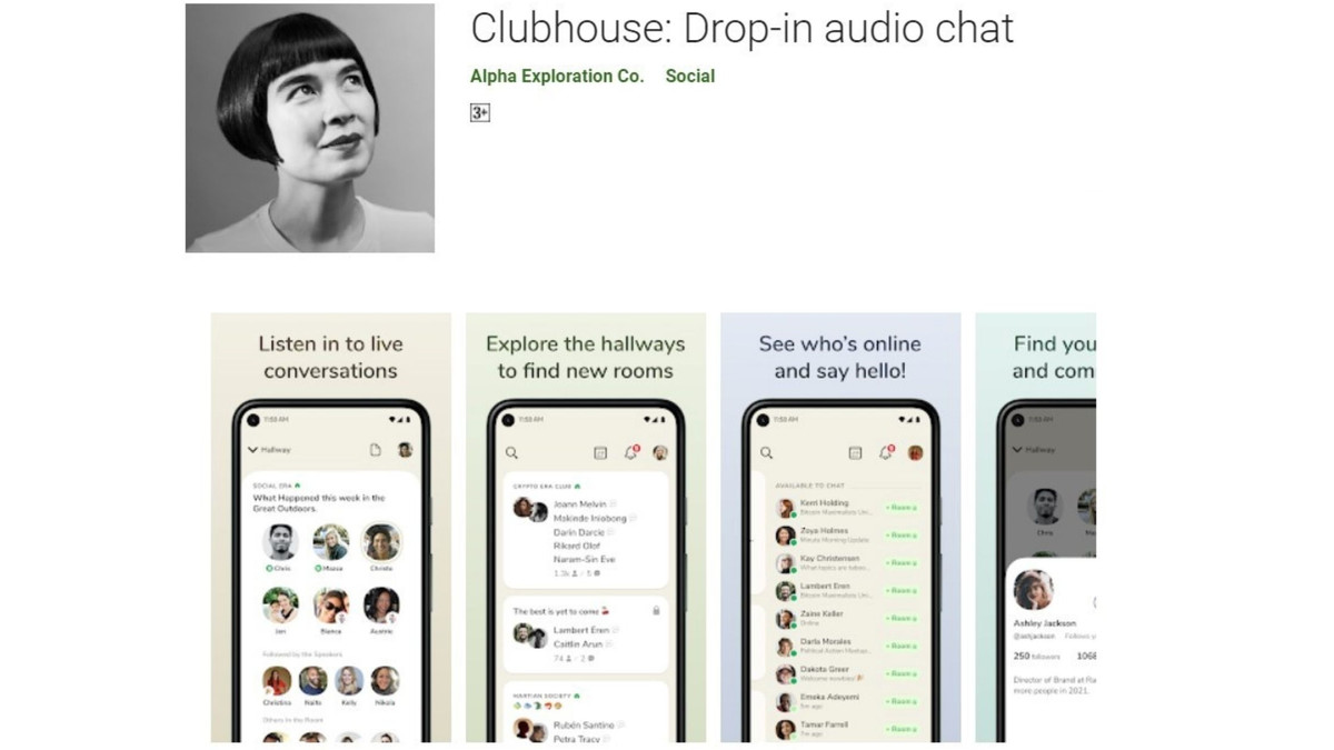 Clubhouse APK Download for all Android devices