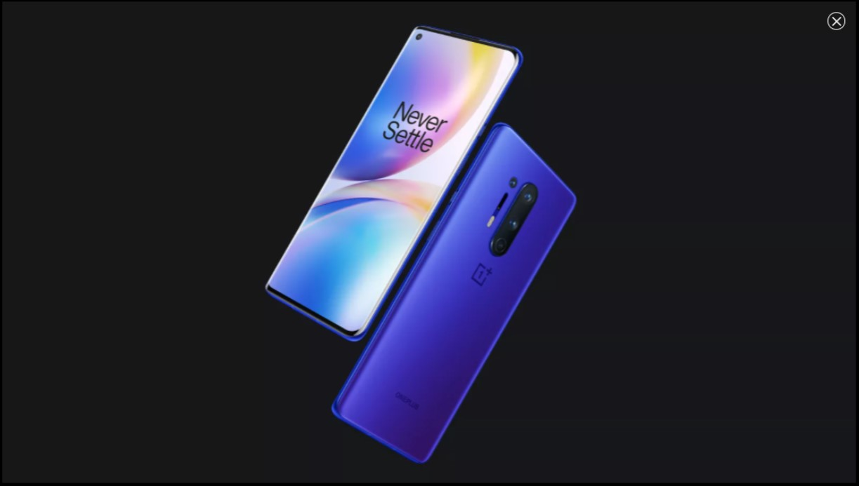 OnePlus 8 and 8 Pro download oxygenos 11.0.6.6