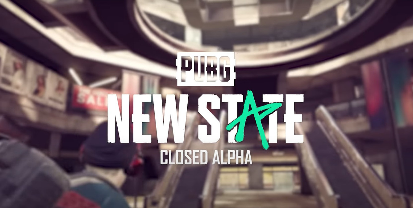 PUBG_ NEW STATE Closed Alpha Announcement APK Download Link