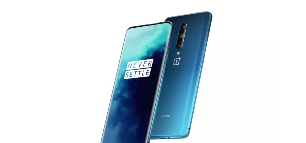 T-Mobile OnePlus 7 Pro and 7T OxygenOS 11.0.1.2 latest update