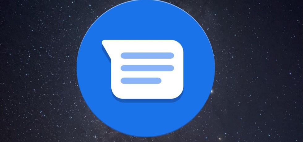 Google Messages