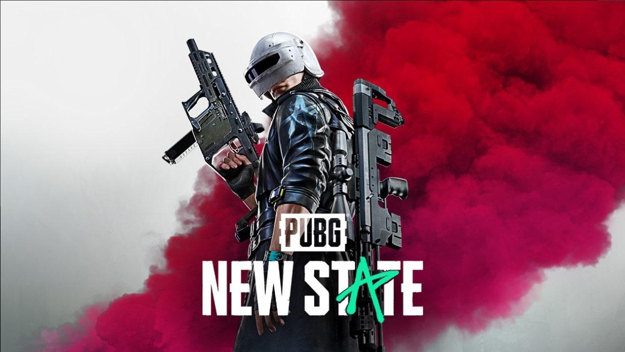 Download PUBG NEW STATE APK