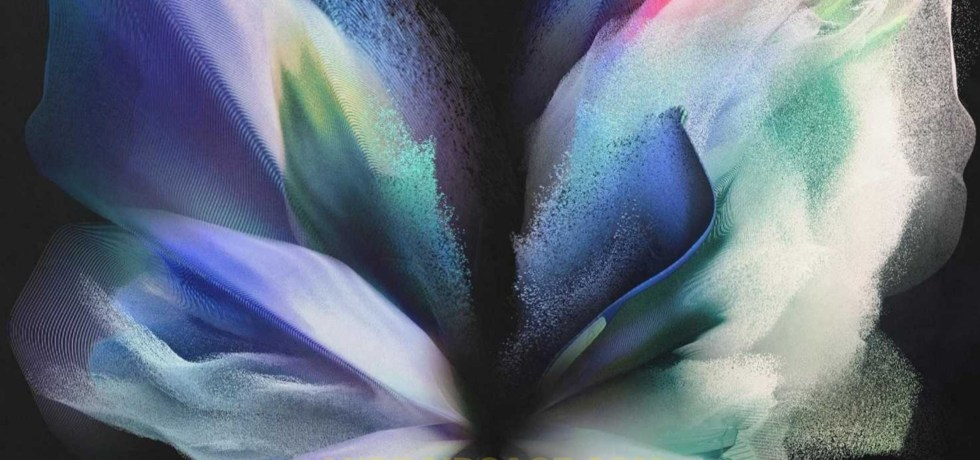 Download Samsung Galaxy Z Fold 3 Wallpapers