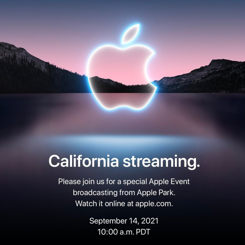 Apple Event 2021 Launch